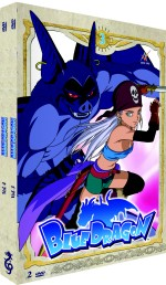 Blue Dragon DVD-Box Vol. 2