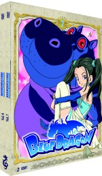 Blue Dragon DVD-Box Vol. 4