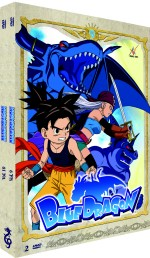 Blue Dragon DVD-Box Vol. 5