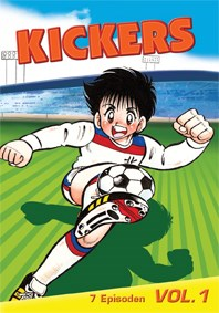 Kickers DVD Vol. 1