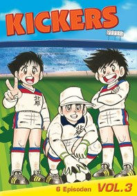 Kickers DVD Vol. 3