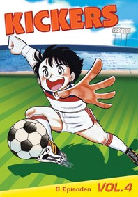 Kickers DVD Vol. 4